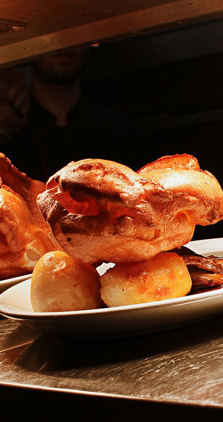 One of the best Sunday roasts near Leeds City Centre
